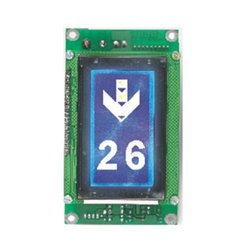 LCD Scrolling Display
