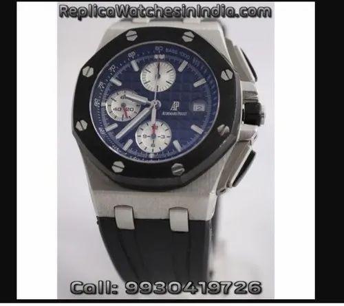 Audemars Piguet Royal Oak Offshore Chronograph Swiss Eta Watch