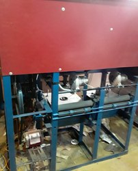 Fully High Speed Paper Plate Making Machine