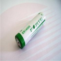 ER14505 Forte AA 3.6V Lithium Lisocl2 Battery
