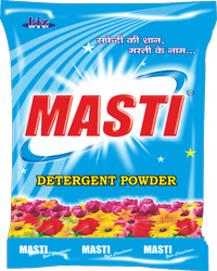 Jasmine Masti Detergent Powder, For Cloth Washing, 5 Kg