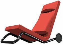 Fiber Deck Chair