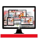 Micro Website Designing Services
