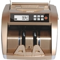 Niyo Gold & White Ny500 Currency Counting Machine