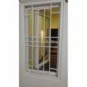 Upvc Exterior Swing Window, Size/dimension: 5 X 3 Feet, Glass Thickness: 8 Mm