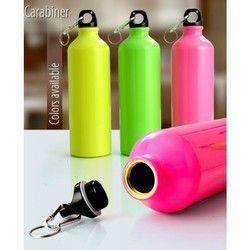 Promotional Neon Sports Bottle