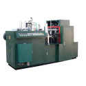 Fully Automatic Disposable Glass Making Machine