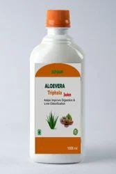 Sovam Aloe Vera Triphala Juice