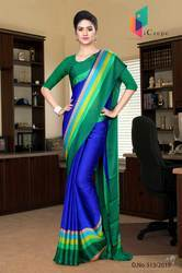Uniform Sarees for Teachers