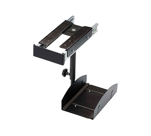 CPU Holder(Swivel & Pull Out)