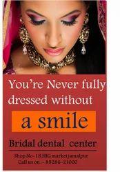 Bridal Dental Make-up