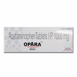 Opara Tablet