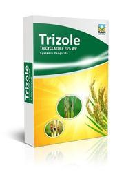 Tricyclazole 75% WP Systemic Fungicide