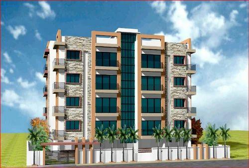 Home Planning For Vastu & Apartment Exterior Design Architect ...