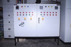 KES 415VAC Heater Control Panel For Boiler