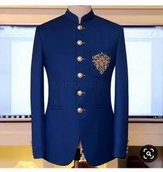 Marriage Jodhpuri Coat And Suit