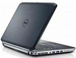Silver Intel Core 2 Duo Dell Used Laptop, Memory Size: 2 Gb, Model No.: E6410