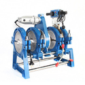 HDPE Pipe Welding Machines