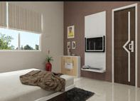 Interior Design Bed Room