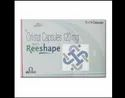 Reeshape Orlistat 120mg Capsules, For Clinical