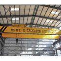 TACKLERS Yellow EOT Cranes