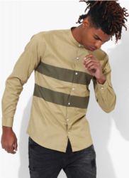 Olive Club Wear Shirts