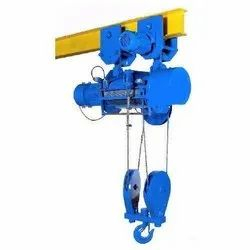 Monorail Hoists