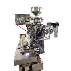 Satellite Strip Packing Machine