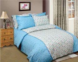 Cheery Blossom Bed Sheet Florida
