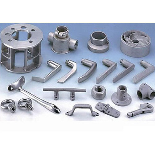 investment casting company in rajkot pin