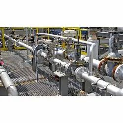 Laboratory Gas Pipeline Installation Services