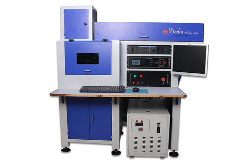 Dodia Micro Machine Tools Surat Manufacturer Of Laser Sawing Machine And 4p Laser Diamond Cutting Machine