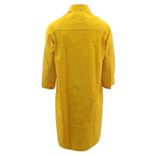 2fe8ddb2ee5a2 Men Polyester Long Waterproof Raincoat