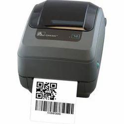 Zebra GX420D Label Printer, ज़ेबरा का लेबल