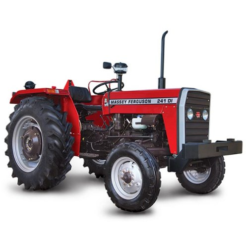 Massey Ferguson 241 DI 42 HP Side Shift Tractor - Tractors