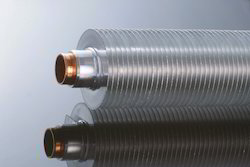 Copper Extruded Tubes