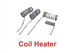 300W Coil Heater