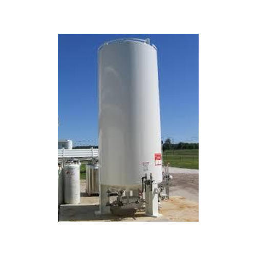 Liquid Oxygen Storage Tank, Cryogenic Storage Tanks