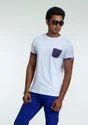 Stylish Pocket T Shirt