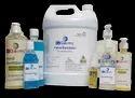 Herbal Hand Sanitizer 100 ML