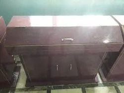 Wooden Fish Aquarium Wholesale Price For Lakdi Ka