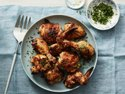 Chicken Roasted (tandoori)