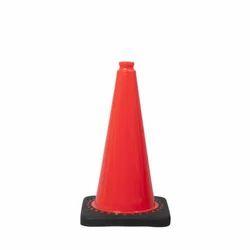 Soft PVC Traffic Cone