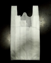 Vest Carrier Bag