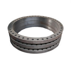 ASTM A350 LF2 Pipe Flanges