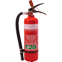 1 Kg Fire Extinguisher