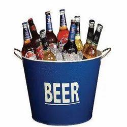 Beer Bucket With Handle