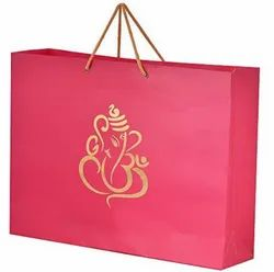Promotional Craft  Paper Carry Bags