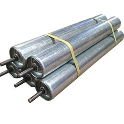 Steel Industrial Printing Roller