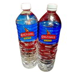 Kingfisher Premium Packaged Water Bottle, 1L